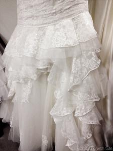 Aura Bridal - Style BG1000