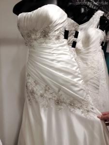 Aura Bridal - Style BG1027